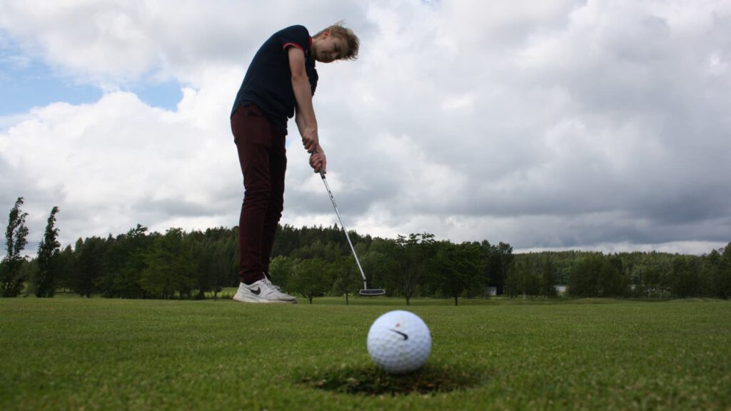 Biggest and well-known products for golfers to play