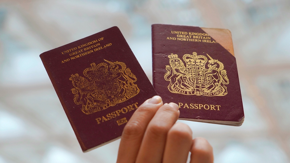BNO Passport- What Should We Learn?
