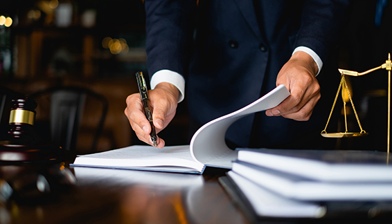 Things You Must Do Before Consulting a Lawyer