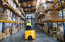 The importance of warehouse inventory management