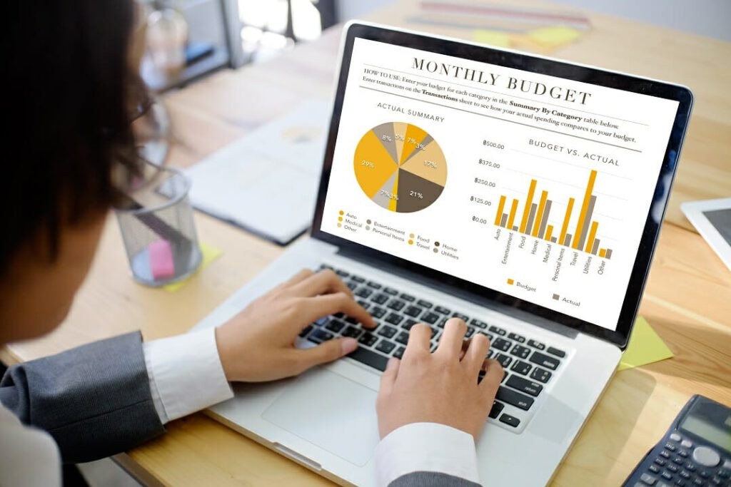 Why need to use the finance software to fulfil your financial requirements?