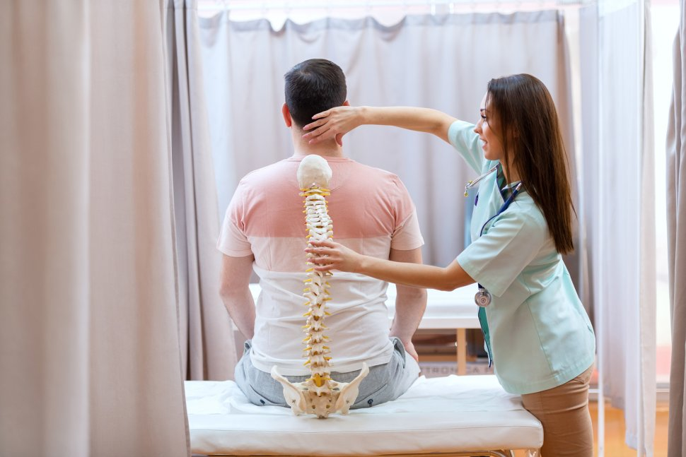 Things to know about chiropractor